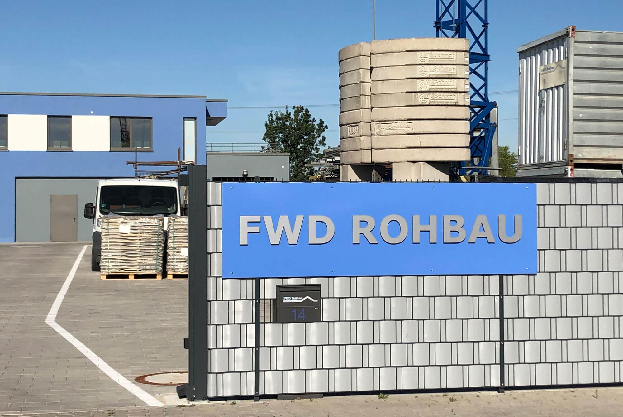 fwd-rohbau