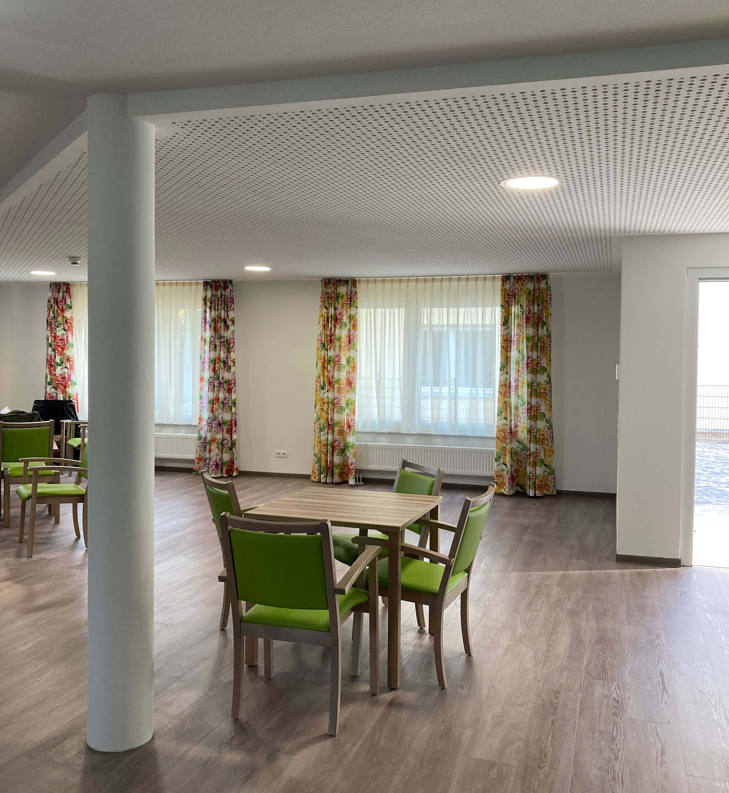 Karlsbad-Ittersbach: Pflegeheim an Diakonie übergeben